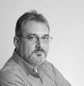 Alastair McCapra, CEO