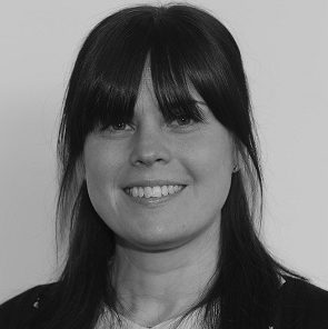 Tanya Gilbert, Membership Marketing Manager