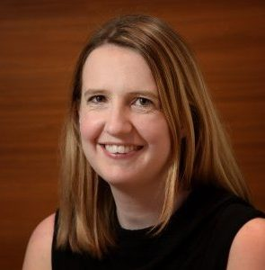 Kate Dinwiddy, Executive Manager