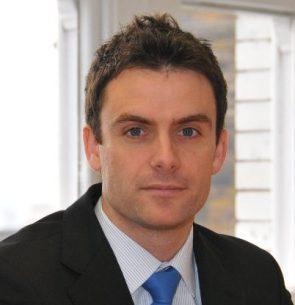 Keven Bader, CEO