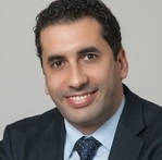 Ahmed Eltohamy, CEO