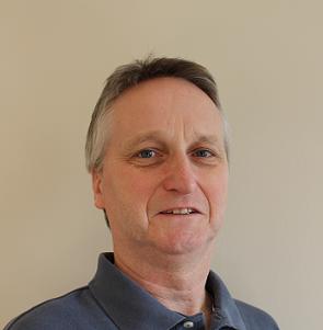 Richard Moorhouse, Provider Showcase Chair