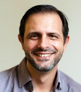 Alan Paperestrello, Director & Co-Founder