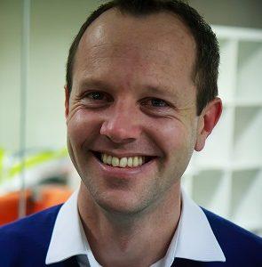Gavin Pollock, Director & Co-Founder