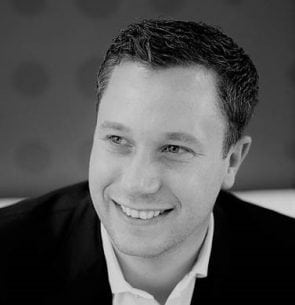 Alistair Sergeant, Co-Founder & CEO