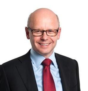 Andrew Stickland, Partner