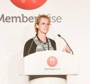 Heather Forrester, Managing Director