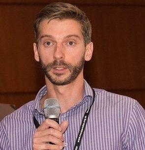 Luke Stevens-Burt, Assistant Director – Member Services