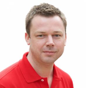 Richard Gott, Membership Sector Champion