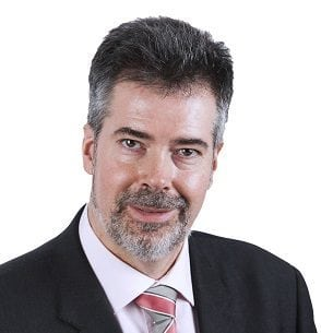 Richard Lambert, Chief Executive Officer