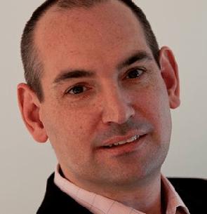 Richard Young, Sales Director, EMEA