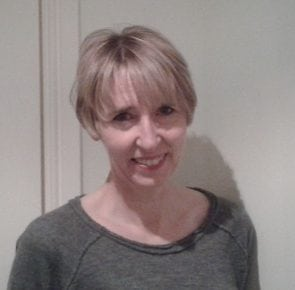 Sue Kellie, Deputy Chief Executive