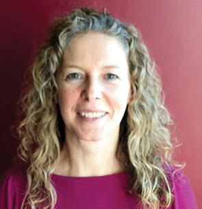 Vicky Eaton, Membership Coordinator