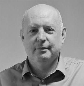 Mike Wharton, Head of Business Development