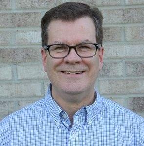Dan Heffernan, Vice President & Chief Product Manager