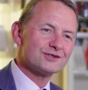 Darryl Howes, Director